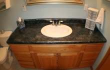 Faux Granite Countertop